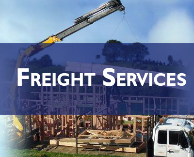 Frieght Services